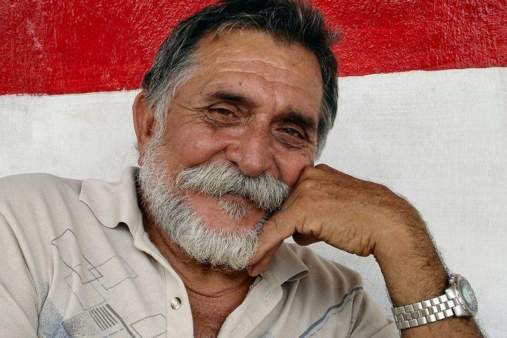 Zaskakująca Kuba