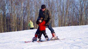 Sezon narciarski w Polsce