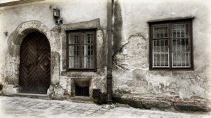 Remonty w starych kamienicach w Krakowie