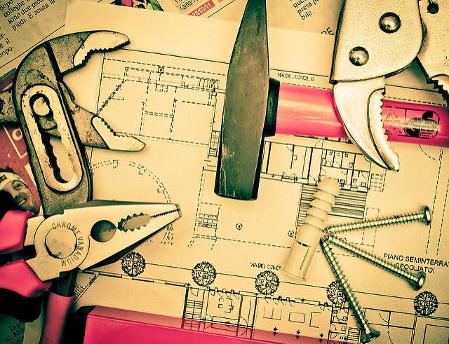 Jak zaplanować remont?
