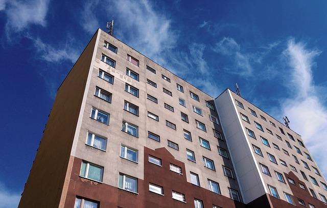 Wady mieszkań z rynku pierwotnego