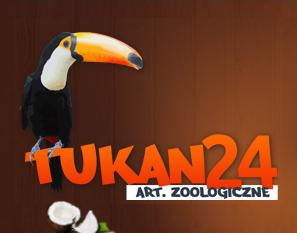 Tukan24 - internetowy sklep zoologiczny