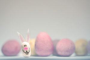 Rodzinna Wielkanoc z dala od domu
