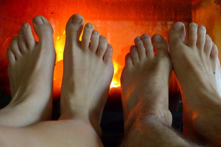 Pielęgnacja stóp: 5 kroków do pięknych stóp