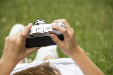 Główne błędy początkującego fotografa