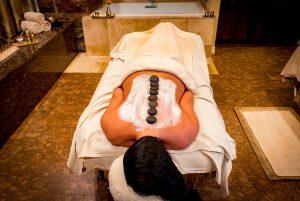 Wyszczuplający masaż tajski