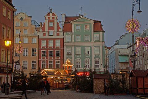 Jarmark Bożonarodzeniowy we Wrocławiu coraz bliżej!