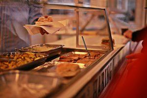 Pełnowartościowe posiłki dla dzieci w szkole