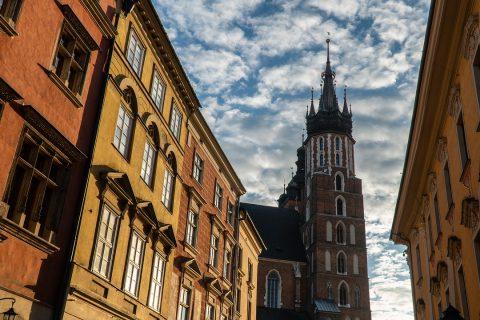 Weekend w Krakowie – zabytki, najlepsza restauracja w Krakowie