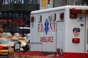 Jak wygląda transport medyczny chorego z zagranicy?