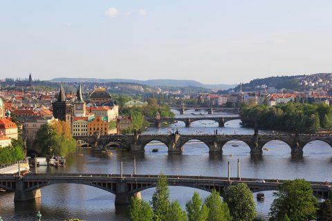 Kompleksowo zorganizowana wycieczka do Pragi
