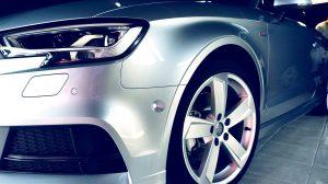 Auto detailing nowego samochodu – czy warto?